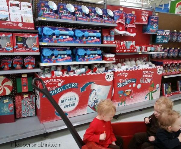 Gift a Little Northpole Magic  #NorthpoleFun #ad