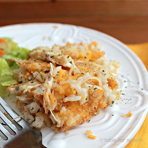 Potluck Side Dish Recipes