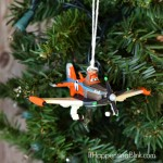DIY Disney Planes Ornament