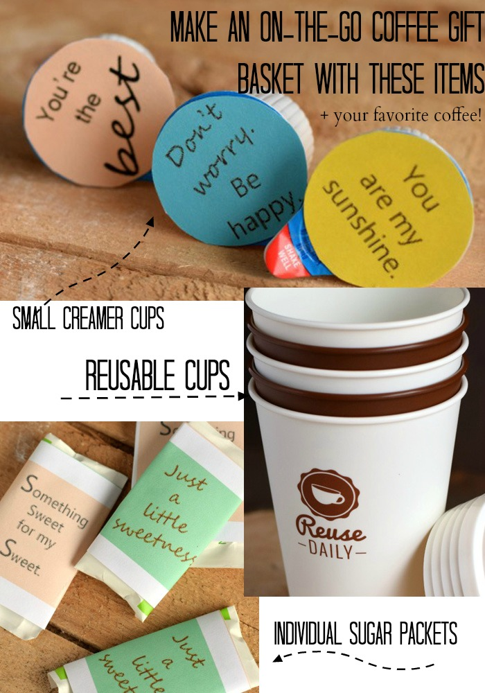 Coffee = Love on the Go |  #McCafeMyWay #CollectiveBias #ad  |  Free printables to spread cheer to your loved one