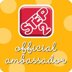 Step2 Ambassador Button