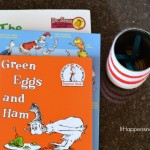 Pick a Dr. Seuss Book Yarn Wrapped Can Craft