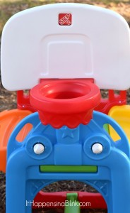 Step2 Game Time Sports Climber Review and Giveaway