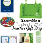 "Assemble a ""School's Out!"" Teacher Gift Bag"