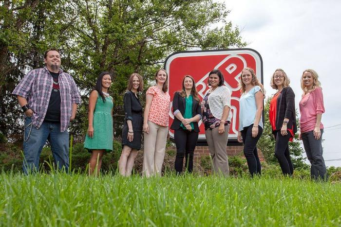 Step2 2015 Brand Ambassador Team
