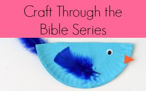 Craft Through the Bible Page