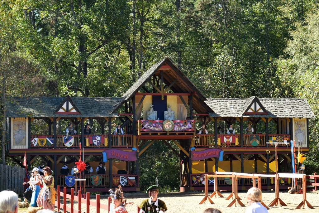 Carolina Renaissance Festival Highlights  |  AD | Photos of the Carolina Renaissance Festival