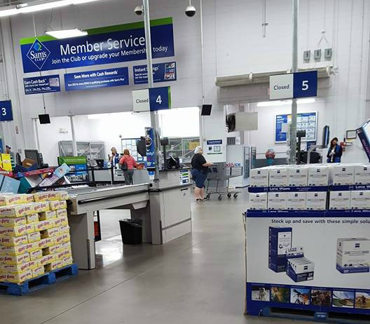 Sam's Club | AD