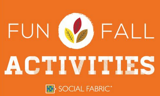 Fun Fall Family Activities around the USA