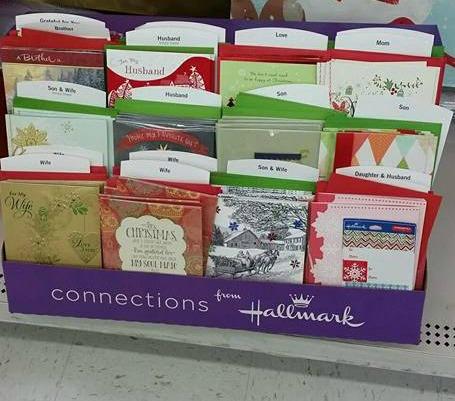 Hallmark Greeting Cards | #SendHallmark AD