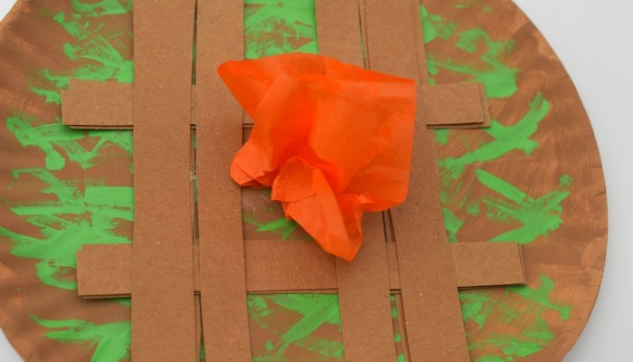 Abraham and Isaac Altar Craft | Kid's craft for children's church, Sunday School, or VBS.