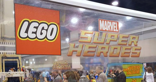 LEGO KidsFest #sponsored
