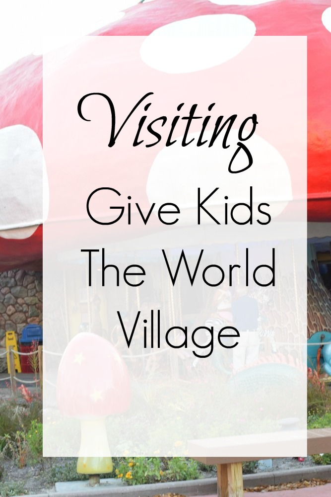 Insights from Visiting Give Kids the World Village during my son's Make a Wish Trip