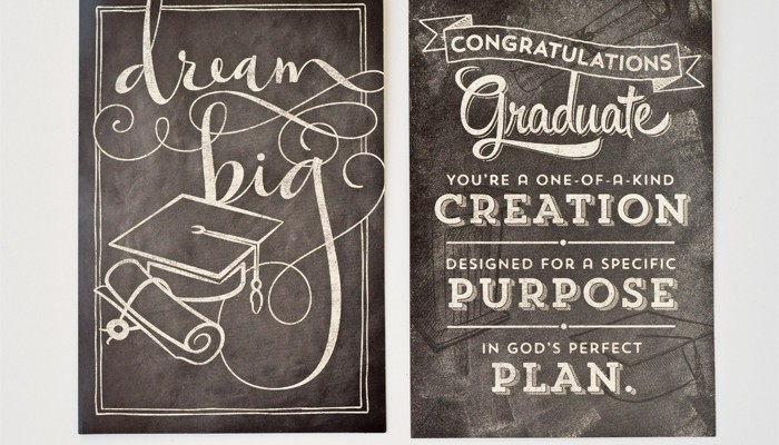 Easy Gifts to Encourage New Graduates