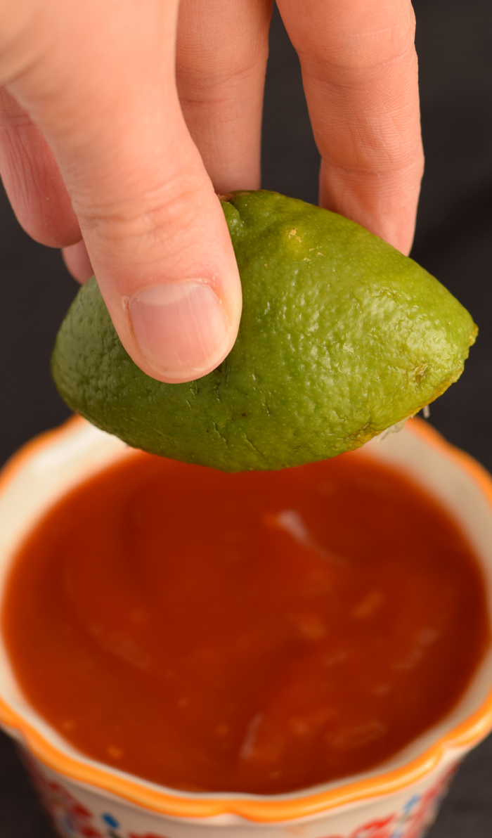 [ad] Spicy Salsa Ketchup #TMNT2andTyson Give ketchup a kick! Good dipping sauce for kids that like a bit of spice