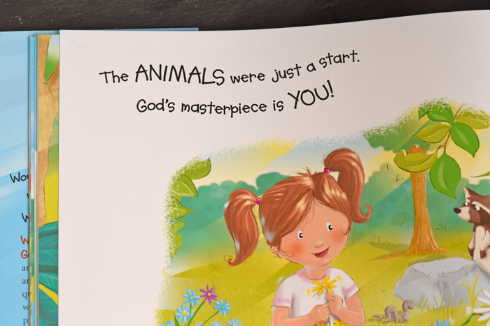 Worm on a Walk Children's Book review   AD