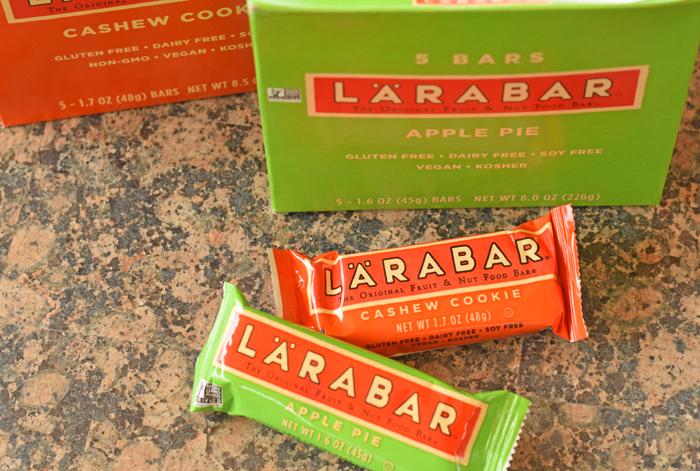 larabar-2 AD