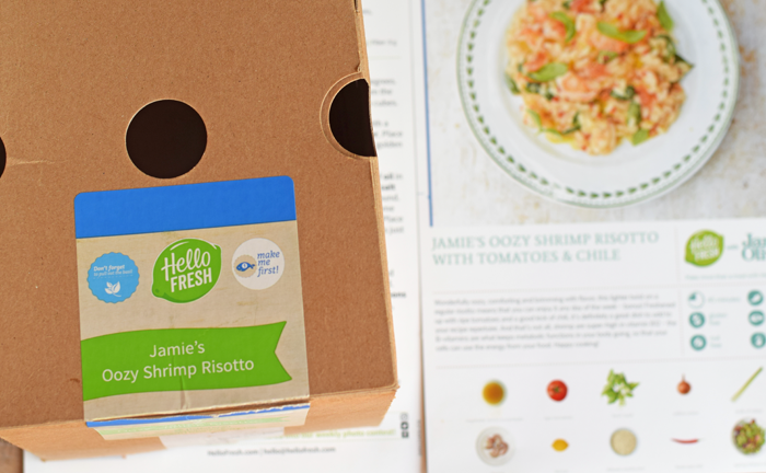 HelloFresh Review AD