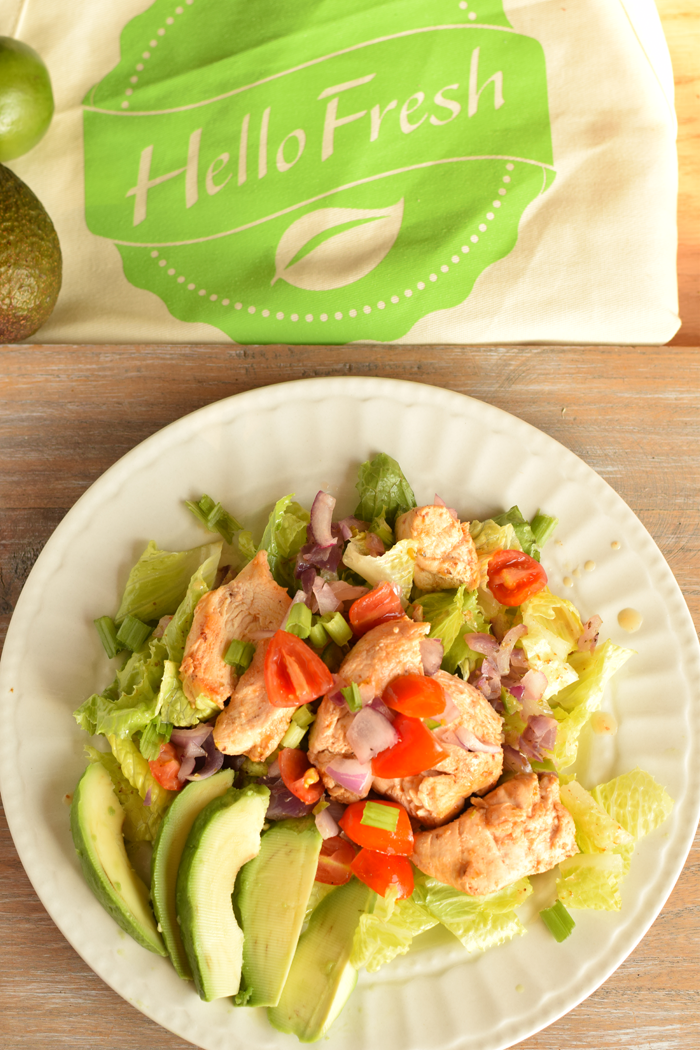 Chicken Salad AD