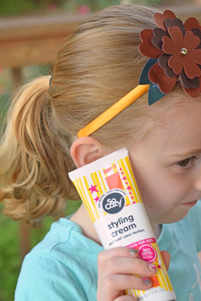 SoCozy Stying Cream AD