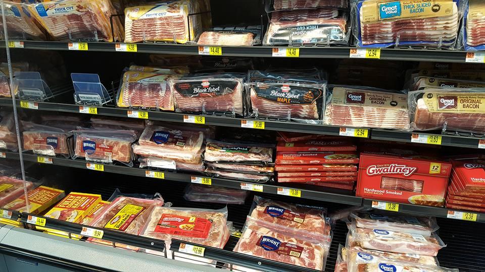 Bacon AD