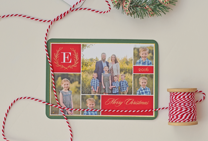 Why I Still Send out Christmas Cards AD