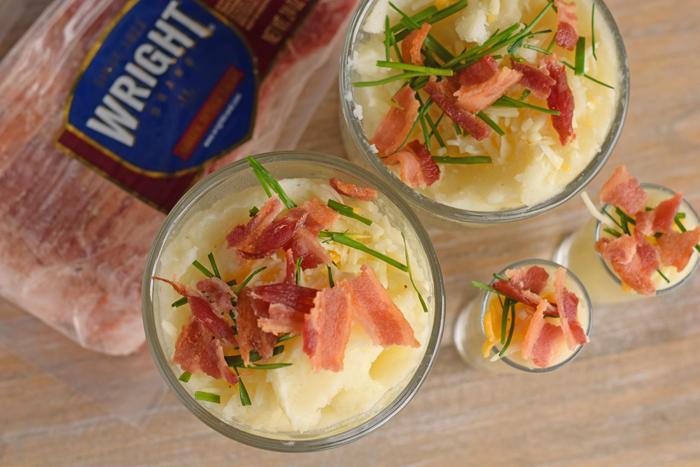 Basic Mashed Potatoes AD