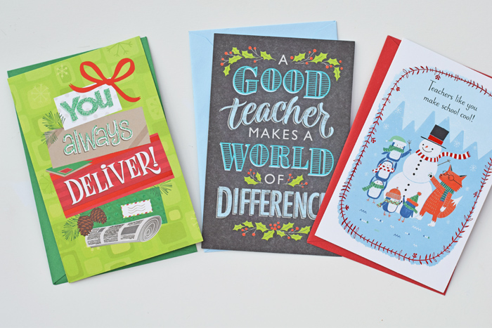 American Greeting greeting cards AD