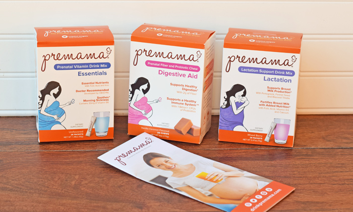 Premama products AD