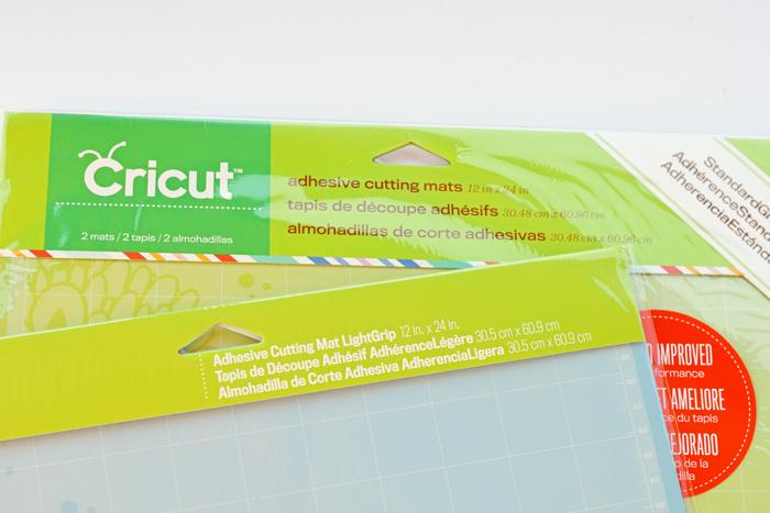 What Cricut Accessories Should I Buy? A Cricut Accessory gift guide