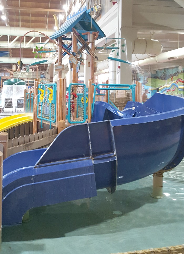 A Great Wolf Lodge Family Trip: Save or Splurge? AD