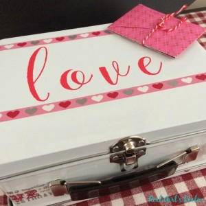Valentine Date Night Box from Real Girls Realm