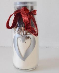 Valentines Bottle from Underground Crafter