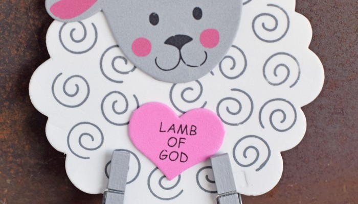 Inexpensive Easter Crafts for a Church Group or Sunday School Class