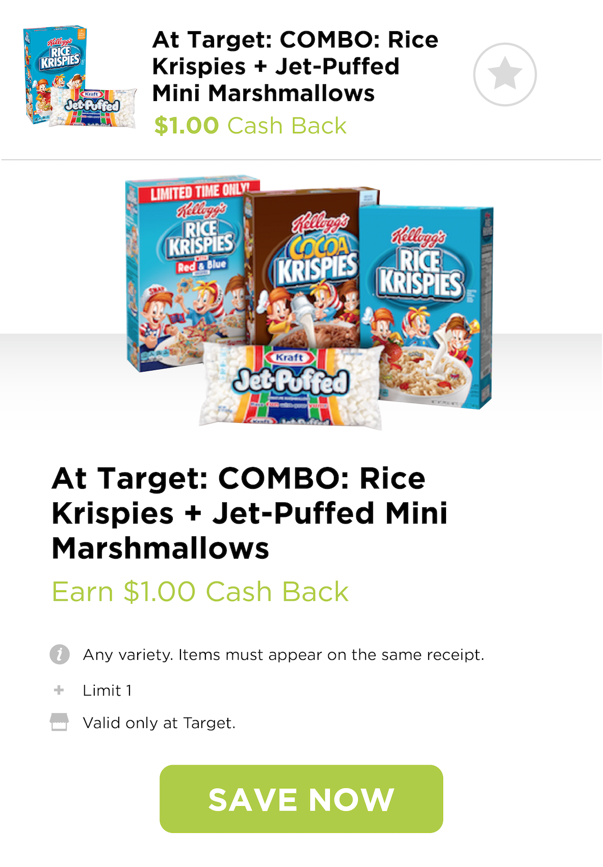Final HUB Kellogg Summer Treat Making at Target-April 2017_Checkout51 AD