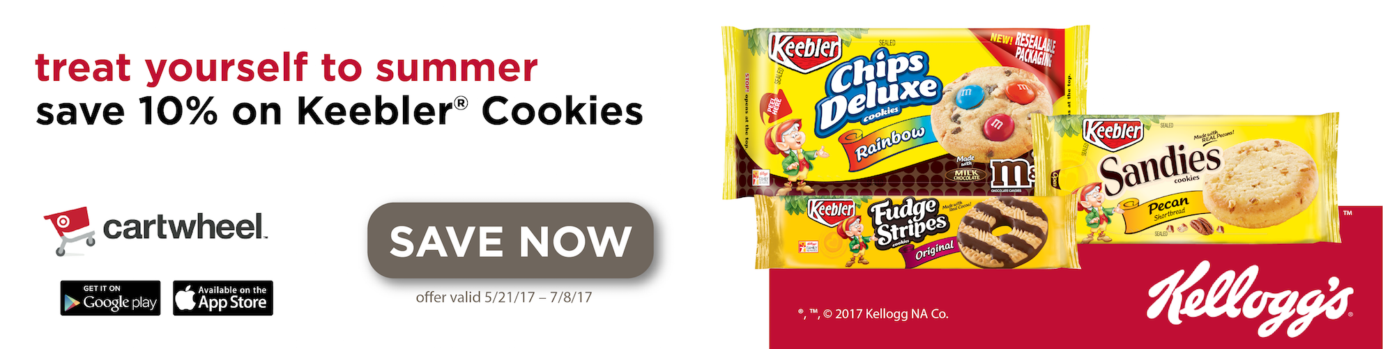 Final Kellogg Summer Treat Making at Target-April 2017_Cookies Cartwheel AD