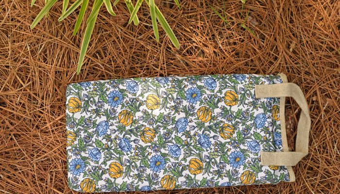 Tools for Minimizing Aches and Pains while Gardening