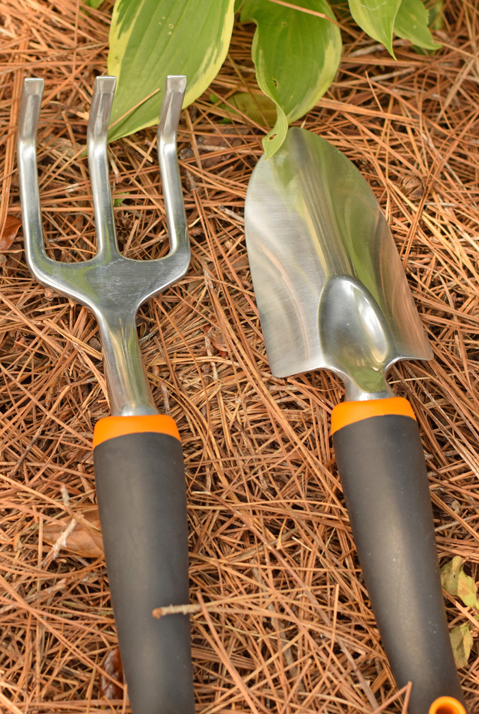Tools for Minimizing Aches and Pains while Gardening AD