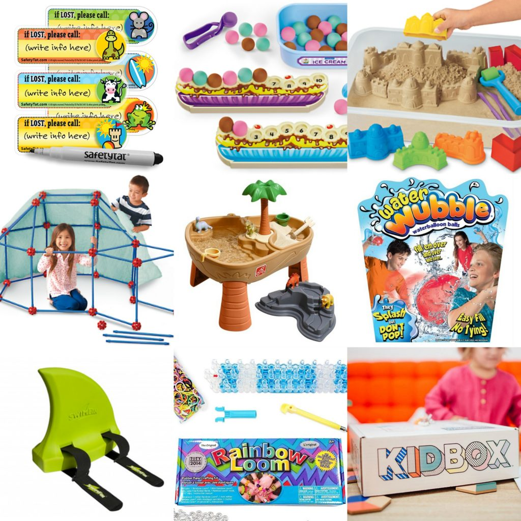 Just For Fun Twitter Giveaway By: Summer Fun Giveaway Prize Pack For Kids