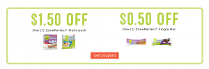 Zone Perfect Coupon AD