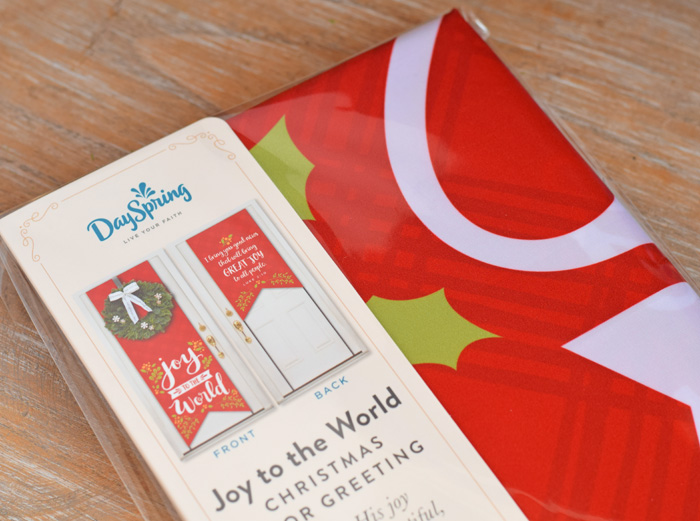 DaySpring Christmas Preview AD