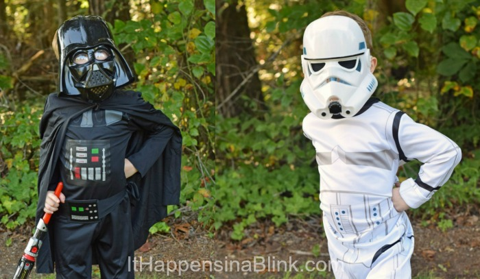 30+ Sibling Halloween Costume Ideas AD