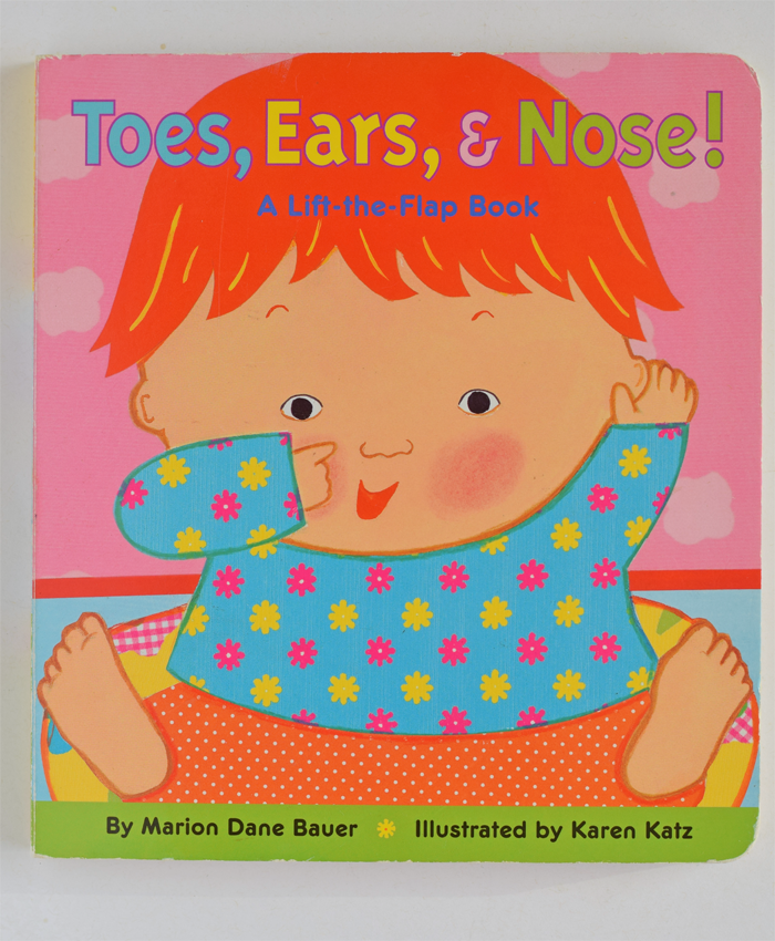 11 Board Books for Beginning Readers AD