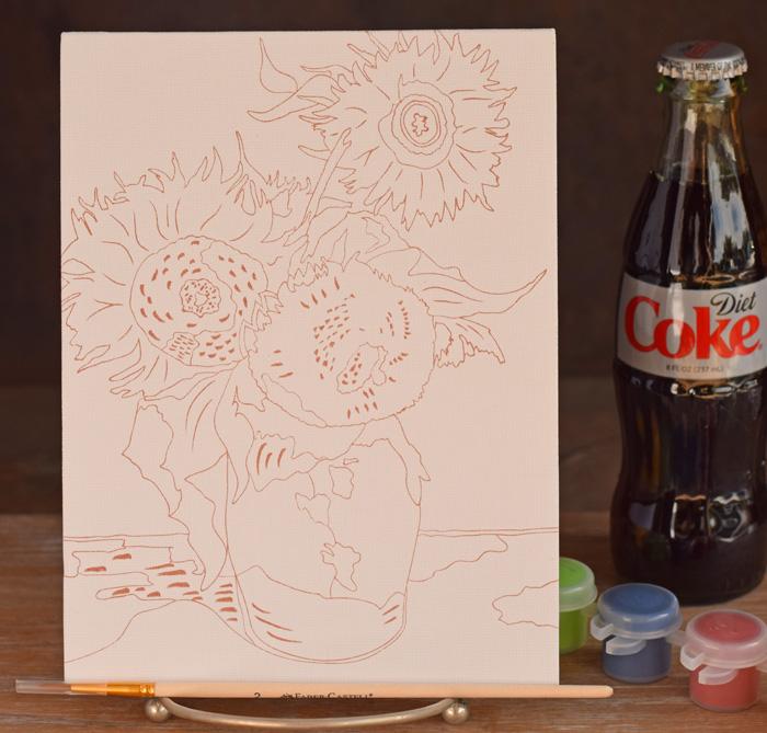 3 Beginner Watercolor Supplies AD