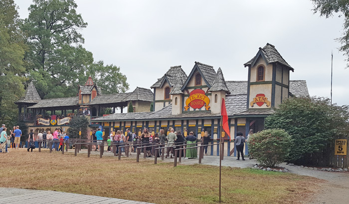 What to Know About Visiting the Carolina Renaissance Festival with Kids AD