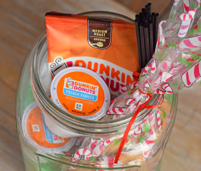 Coffee Lovers Gift Idea for Christmas gift giving. AD