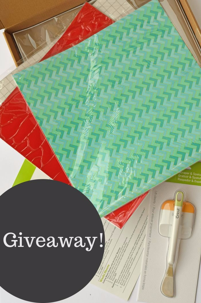 Crafty Favorite Things Giveaway