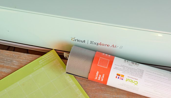 Getting Started with a Cricut Machine