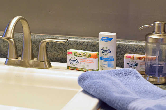 Tips for Refreshing a Bathroom Space AD