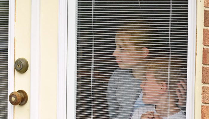 Childproofing: 6 Living Room Safety Hazards